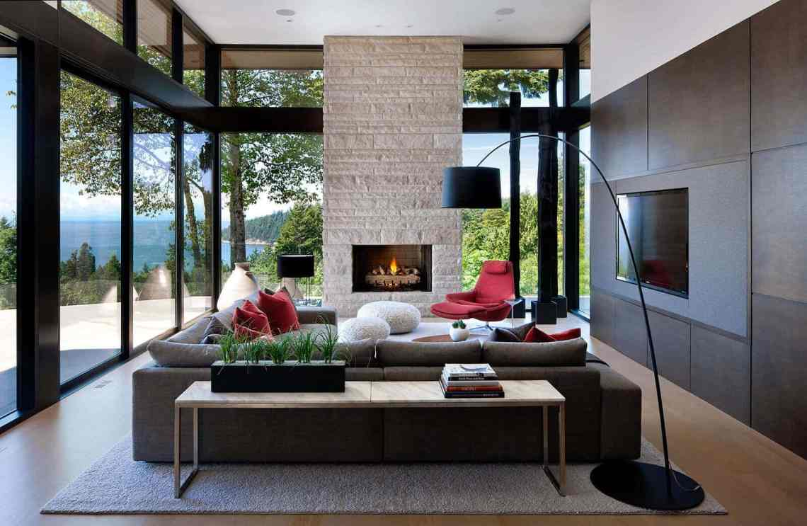 Modern Interior Design Trends You Will See in 2020 - Live ...