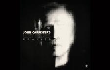 John Carpenter 'Lost Themes Remixed' LP (Sacred Bones)
