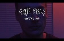 "Watch: Grave Babies ""Metal Me"""