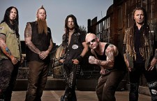 Five Finger Death Punch Announce Huge Homecoming Show