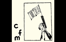 "Listen to CFM's Track ""The Stooge"""