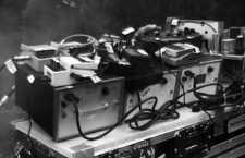 """Watch: Silver Apples """"The Mist"""""""