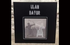 Music News: French Label Jelodanti Reissue Ulan Bator's Debut LP