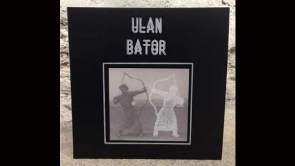 Music News: French Label Jelodanti Reissue Ulan Bator's Debut LP