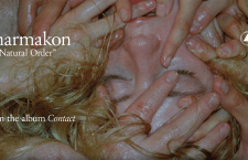 "Listen to Pharmakon's Track ""No Natural Order""."