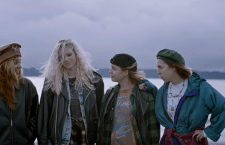 "Watch Chastity Belt's Video ""Different Now""."