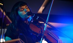Photos: Emily Wells Live At Barboza In Seattle