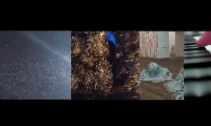"""Watch Helado Negro's """"Obras Complete"""" Video."""