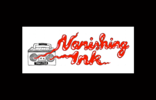 Music News:  Vanishing Ink | A Modern Tribute to Punk Culture and Radio