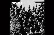 "Listen to Zosima's Track ""Katorga"""
