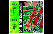 Listen: Funny Face House 'IS REAL' LP