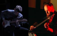"Listen: Patrick Higgins & Josh Modney ""Renaissance Recap"""