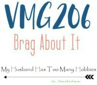 Brag About it Blog Party