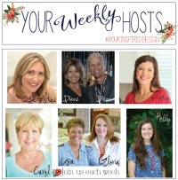 Your Inspired Design Blog Party