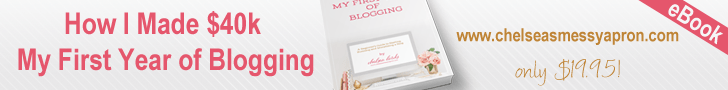 How I made 40k My First Year Blogging