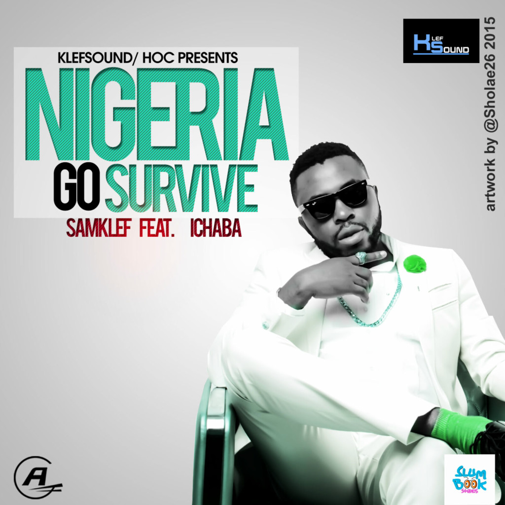 Samklef - Nigeria go survice