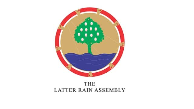 Latter Rain Assembly