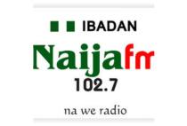 Naijafm 102.7