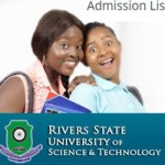 Rsust Admission List 2016 Released via www.ust.edu.ng