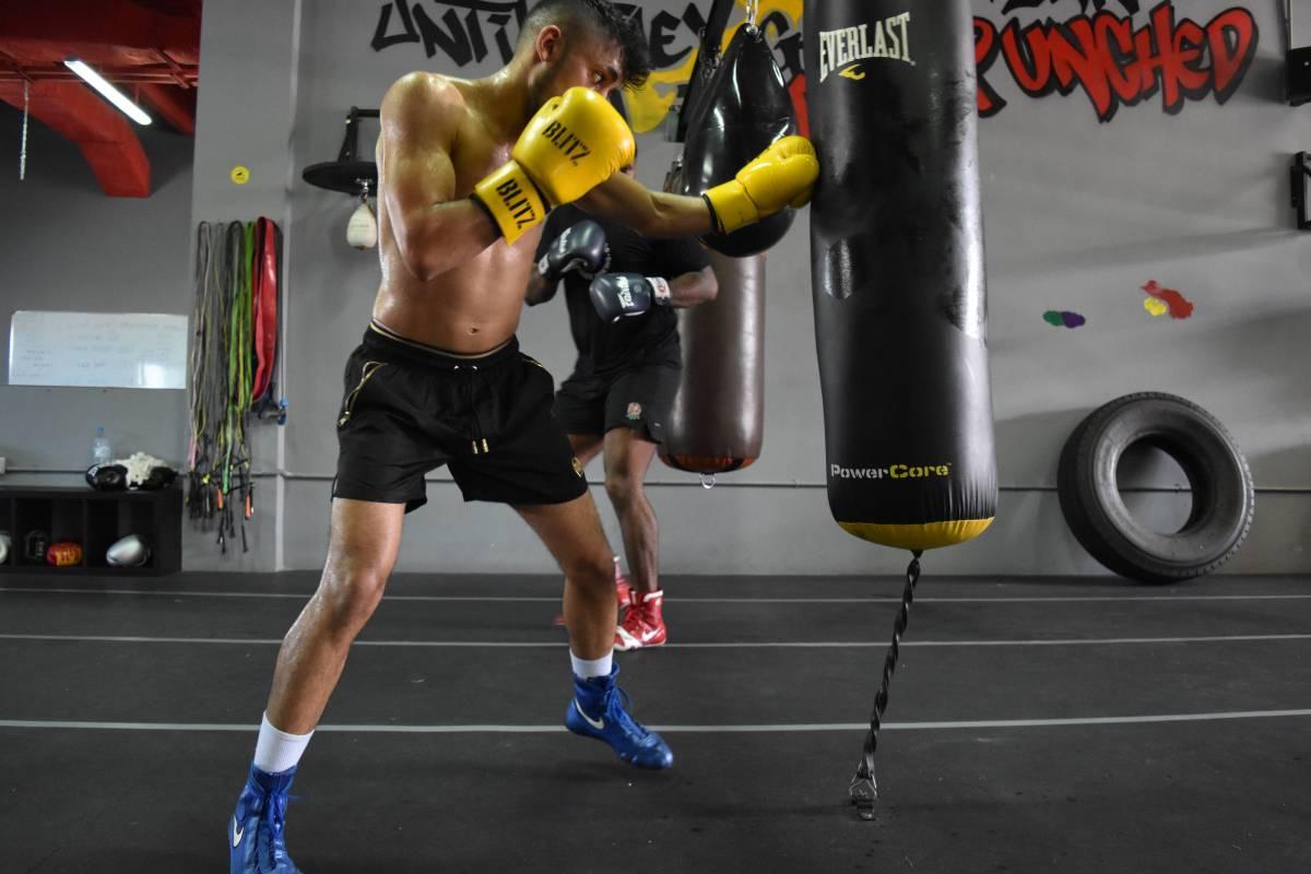 TK MMA Dubai