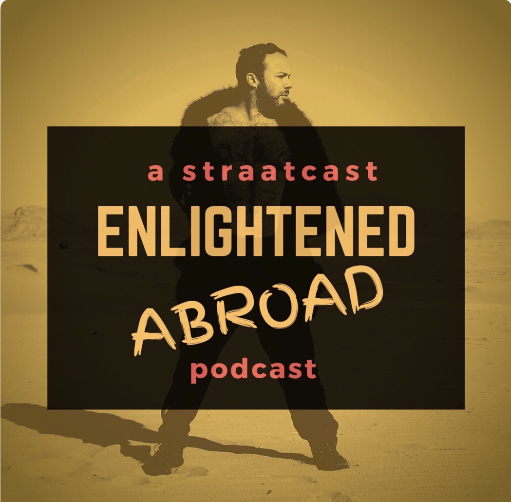 Enlightened Abroad podcast