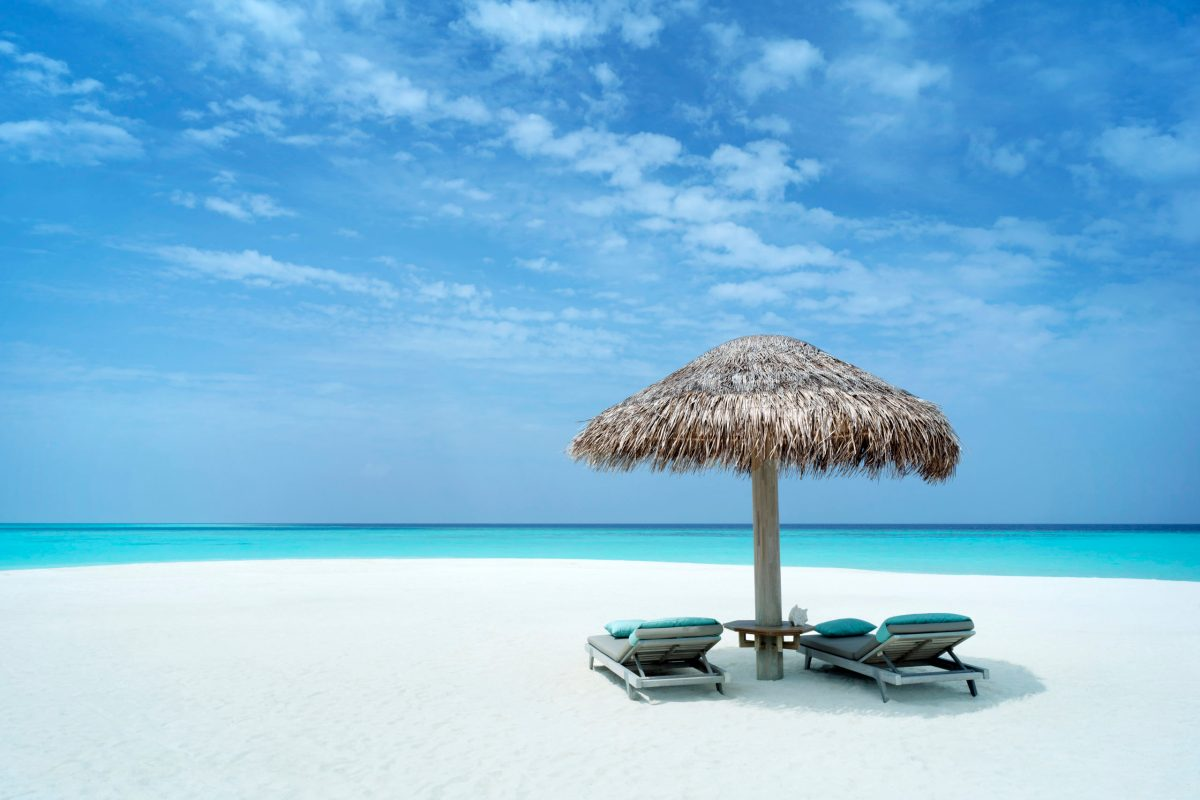 Traveling to the Maldives during Covid