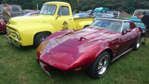 Classic Cars and Motor Show Events for Vintage Car Fanatics 2017 @ Various Events