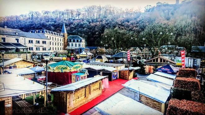 Durbuy Christmas Market