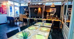 Durbuy Restaurant