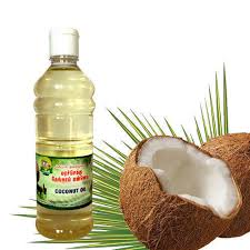 Coconut & Coconut Oil