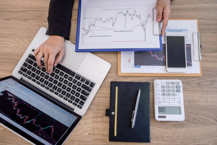 forex trading styles