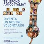 Il Telefono Amico cerca volontari a Venezia e Mestre.