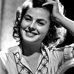 Ingrid Bergman, una icona senza tempo