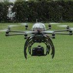 Col Drone in giro per il mondo e anche a Venezia