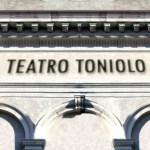Toniolo: Apre la stagione di Prosa. Un 2016 davvero interessante