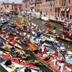 Non solo Gondole, la magia della laguna di Venezia