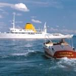 Yachting in Venice. Trampolino di lancio per la nautica