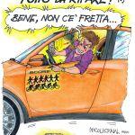 """""""Insieme per la sicurezza stradale """": il concorso a scuola"""
