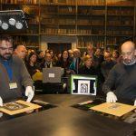 Nasce REPLICA, lo scanner che digitalizza la storia