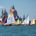 Velaraid, dal 17 al 21 maggio a Venezia.