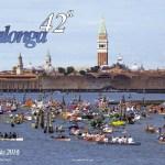La vogalonga dei record edizione 42.