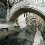 A Venezia Si ri-scavano i canali. Approvati i finanziamenti