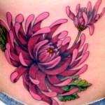 La seconda edizione dell'international tattoo