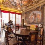 Rivivere i Fasti delle Cene a Palazzo: ecco Venice Music Gourmet