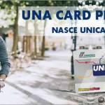Unica Veneto, una sola smart card per viaggiare con mezzi di tutto il Veneto