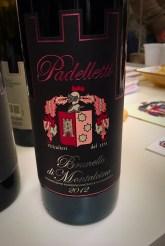 Bottiglie 2012 Live in Venice brunello-di-montalcino-padelletti