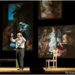 """""""Caravaggio"""" di Vittorio Sgarbi al Toniolo"""