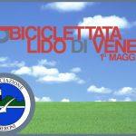 1° maggio al Lido di Venezia la tradizionale biciclettata