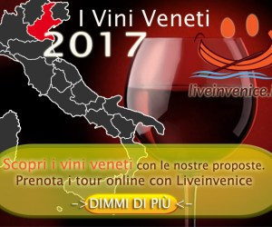 Scopri i vini veneti con i Tour di Live in Venice