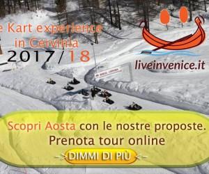 Scopri Aosta con i Tour di Live in Venice
